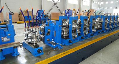 ERW Tube Mill,38mm-127mm