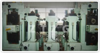 China's First Directly Square Straight Seam Welded Pipe Production Line